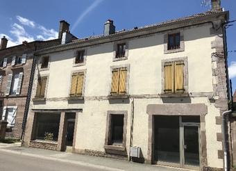 Sale Building 9 rooms Luxeuil-les-Bains (70300) - photo