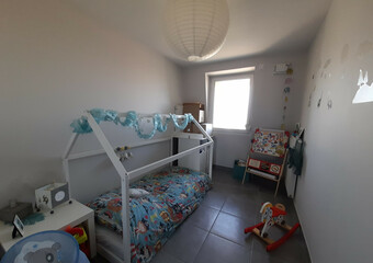 Renting Apartment 3 rooms 62m² Échirolles (38130) - Photo 1