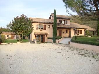 Vente Maison 6 pièces 160m² Oytier-Saint-Oblas (38780) - photo 2