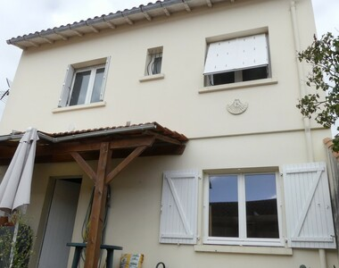 Vente Maison 5 pièces 121m² La Rochelle (17000) - photo