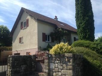 Vente Maison 6 pièces 150m² AXE LURE HERICOURT - photo