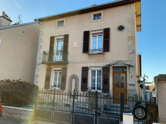 Vente Maison 4 pièces 95m² Luxeuil-les-Bains (70300) - Photo 1