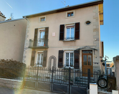 Sale House 4 rooms 95m² Luxeuil-les-Bains (70300) - photo