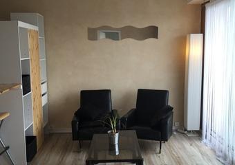 Vente Appartement 2 pièces 32m² Pau (64000) - photo
