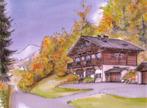 Sale House 6 rooms 213m² Saint-Gervais-les-Bains (74170) - Photo 1