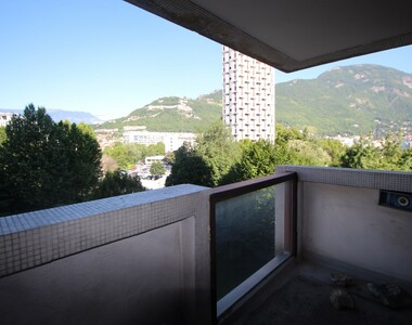 Sale Apartment 5 rooms 128m² Grenoble (38000) - photo