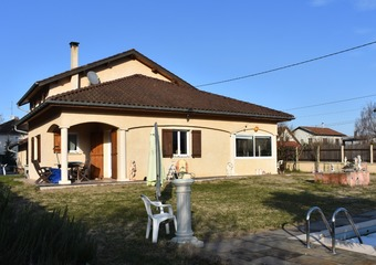 Vente Maison 8 pièces 210m² Sillans (38590) - Photo 1