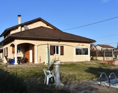 Vente Maison 8 pièces 210m² Sillans (38590) - photo