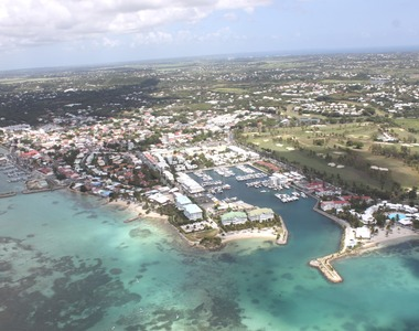 Vente Appartement 3 pièces 67m² SAINT FRANCOIS / GUADELOUPE - photo
