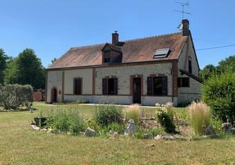 Vente Maison 5 pièces 140m² Montereau (45260) - photo