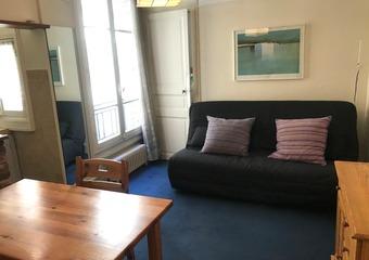 Vente Appartement 1 pièce 21m² Paris 10 (75010) - Photo 1