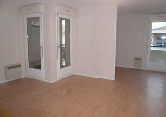 Renting Apartment 2 rooms 31m² Toulouse (31300) - Photo 1