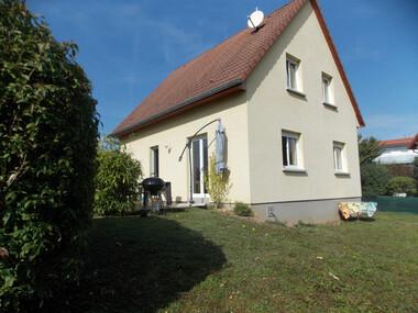 Location Maison 6 pièces 120m² Habsheim (68440) - photo