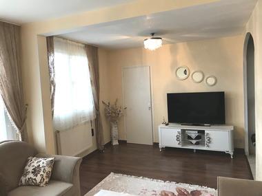 Vente Appartement 5 pièces 87m² Saint Martin D'Heres - photo