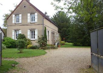 Vente Maison 6 pièces 154m² 10 MN NORD EST DE SENS - Photo 1