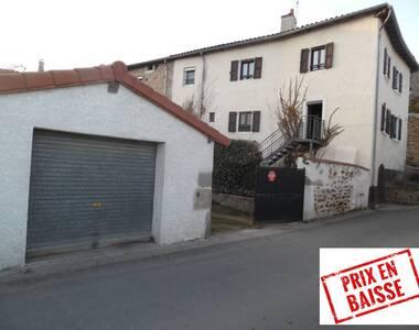Vente Maison 6 pièces 146m² Montbrison (42600) - photo