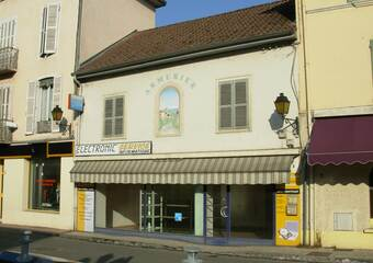 Vente Local commercial Le Pont-de-Beauvoisin (38480) - photo
