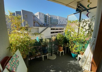 Vente Appartement 3 pièces 80m² Grenoble (38000) - Photo 1