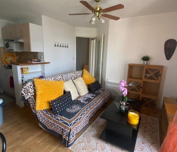 Location Appartement 2 pièces 39m² Toulouse (31100) - photo