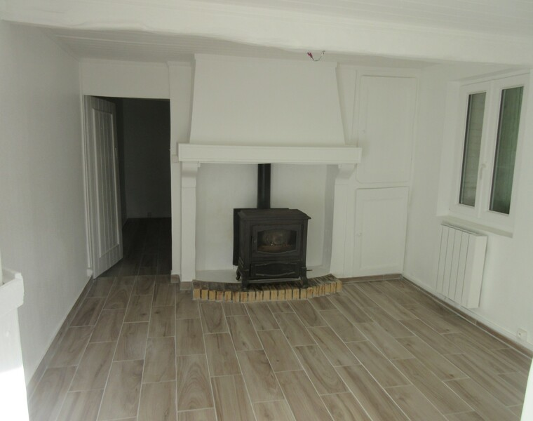 Location Maison 2 pièces 42m² Fresney (27220) - photo
