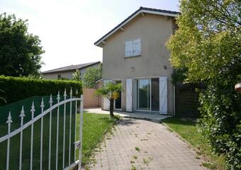 Vente Maison 3 pièces 75m² TRAMOYES - Photo 1