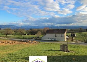 Vente Terrain 1 084m² Saint-Genix-sur-Guiers (73240) - Photo 1