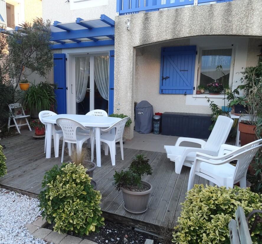 Vente Maison 4 pièces 65m² Le Barcarès (66420) - photo