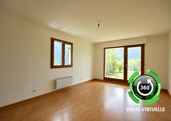 Location Appartement 4 pièces 85m² Séez (73700) - Photo 1