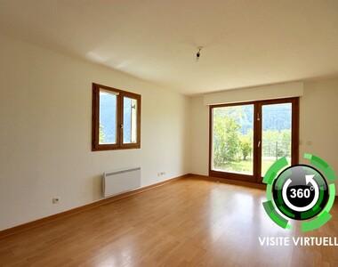 Renting Apartment 4 rooms 85m² Séez (73700) - photo