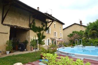 Vente Maison 5 pièces 152m² La Côte-Saint-André (38260) - Photo 1