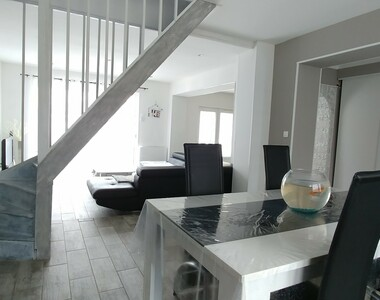Vente Maison 5 pièces 92m² Billy-Montigny (62420) - photo