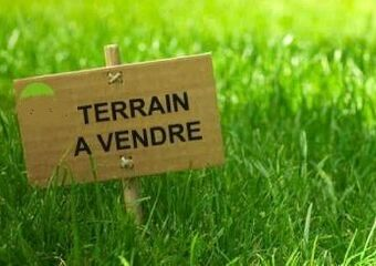 Vente Terrain 500m² Saint-Folquin (62370) - photo