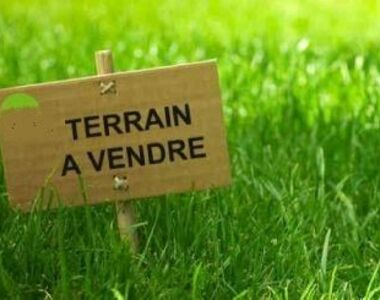 Vente Terrain 430m² Oye-Plage (62215) - photo