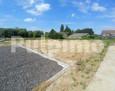 Vente Terrain 565m² Sallaumines (62430) - photo