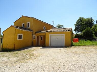 Vente Maison 6 pièces 125m² Le Teil (07400) - photo