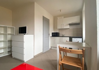 Location Appartement 1 pièce 19m² Hagondange (57300) - Photo 1