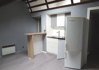 Vente Appartement 1 pièce 26m² Montbonnot-Saint-Martin (38330) - Photo 1
