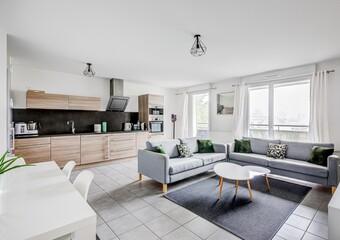 Vente Appartement 4 pièces 82m² Roques (31120) - Photo 1