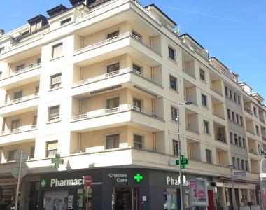 Location Appartement 4 pièces 104m² Annemasse (74100) - photo