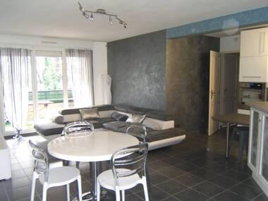 Renting Apartment 4 rooms 75m² Fontanil-Cornillon (38120) - photo