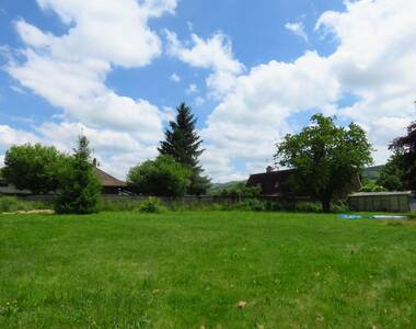 Vente Maison 4 pièces 100m² Sillans (38590) - photo