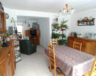 Vente Maison 95m² Estrée-Cauchy (62690) - photo