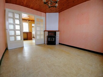 Vente Maison 6 pièces 90m² Harnes (62440) - Photo 1