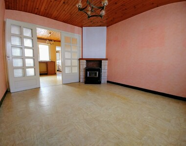Vente Maison 6 pièces 90m² Harnes (62440) - photo