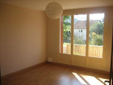 Location Appartement 4 pièces 70m² Gières (38610) - photo