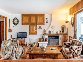 Vente Appartement 3 pièces 84m² Megève (74120) - photo 2
