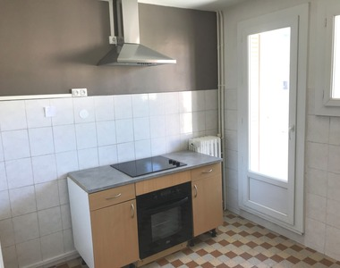 Location Appartement 3 pièces 57m² Grenoble (38100) - photo