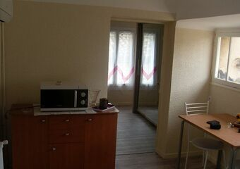 Location Appartement 2 pièces 23m² Istres (13800) - photo