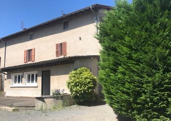 Vente Maison 8 pièces 171m² Belleville (69220) - photo