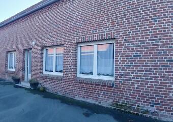 Location Maison 4 pièces 94m² Neuville-Saint-Vaast (62580) - Photo 1